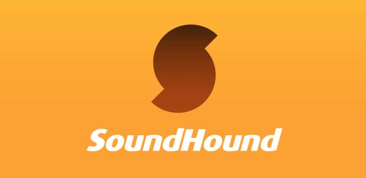 identificador de canciones Soundhound