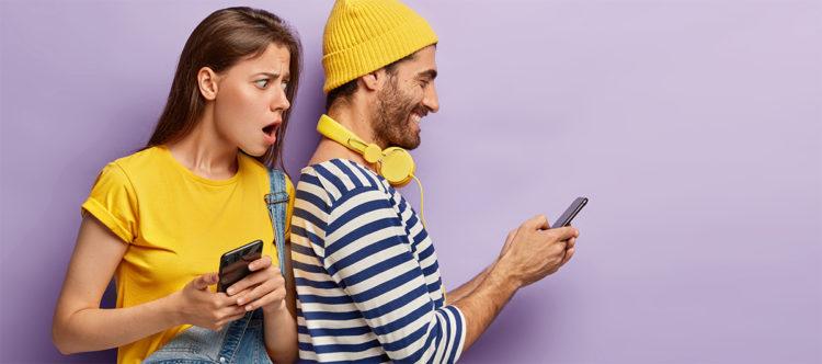 por qué espiar un celular