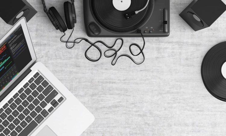 reconocedor de música online y gratis