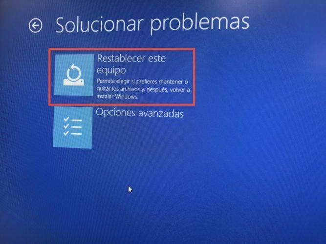 soluciones para ordenador lento