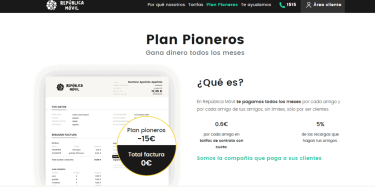 plan pioneros republica movil