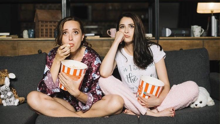 paginas para ver películas si estás aburrido