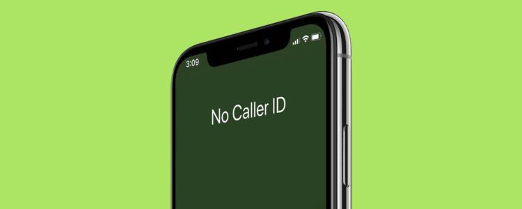CallerID Blocker