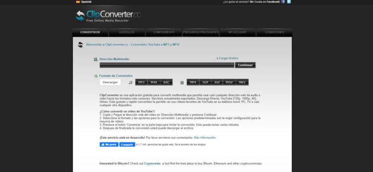 clip-converter