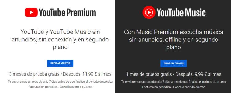 descargar música de YouTube oficial