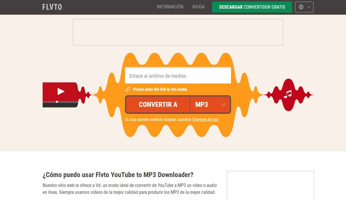 flvt0 descargar música de youtube