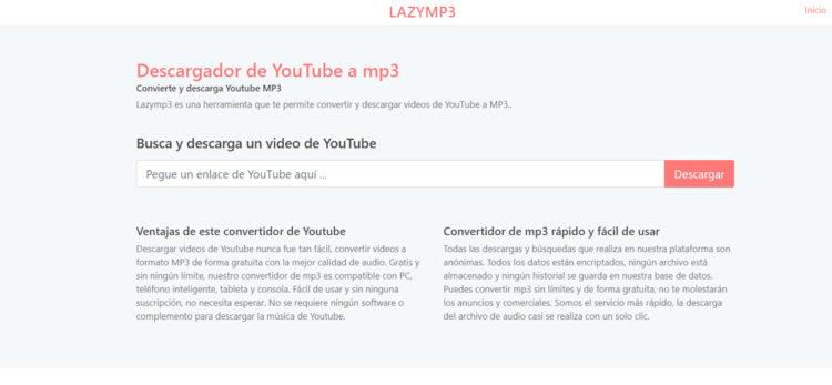 lazymp3