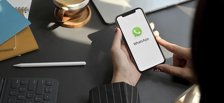 recuperar mensajes borrados en WhatsApp