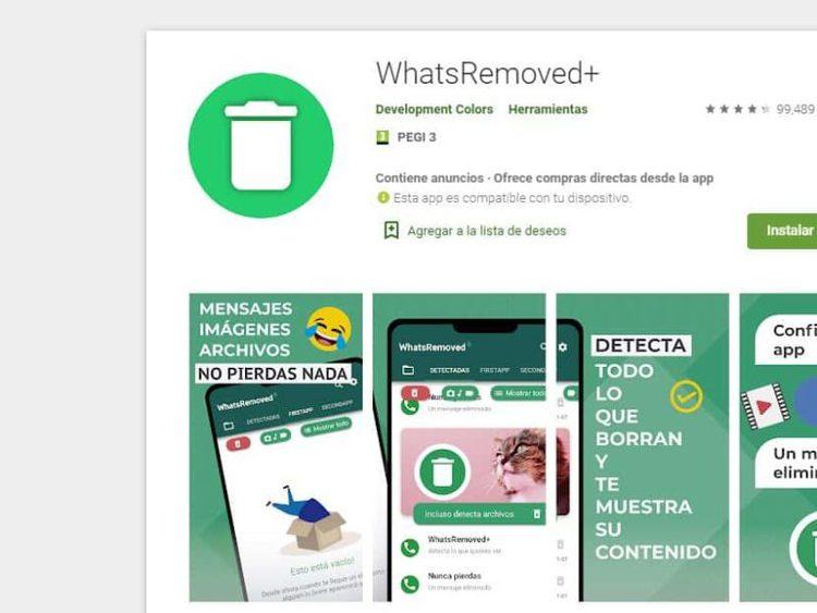 app whatsremoved
