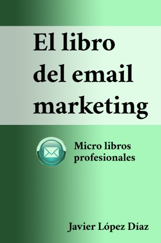 libro email marketing