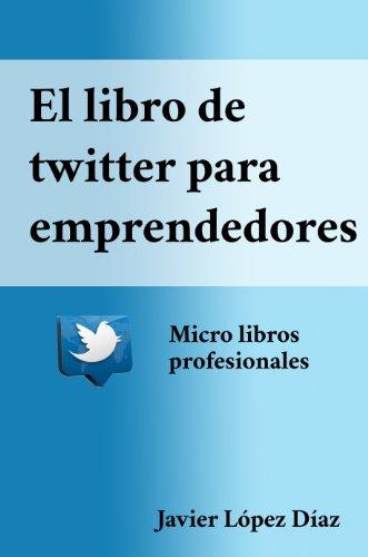 twitter para emprendedores