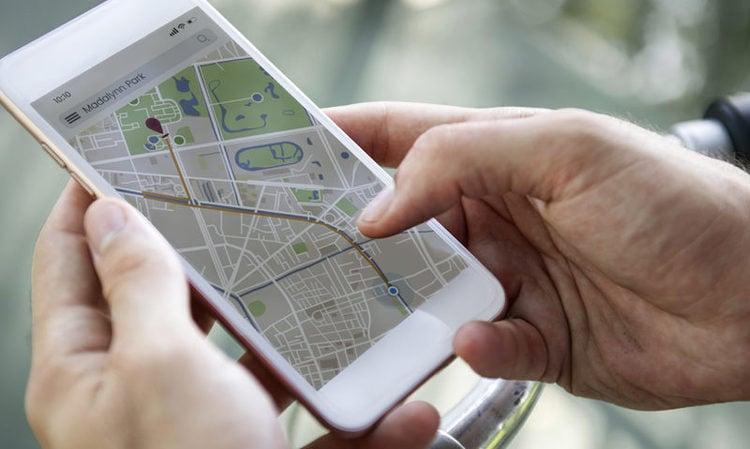 como localizar un celular por satélite gratis