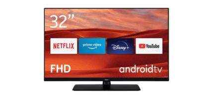 Nokia Smart TV 3200A