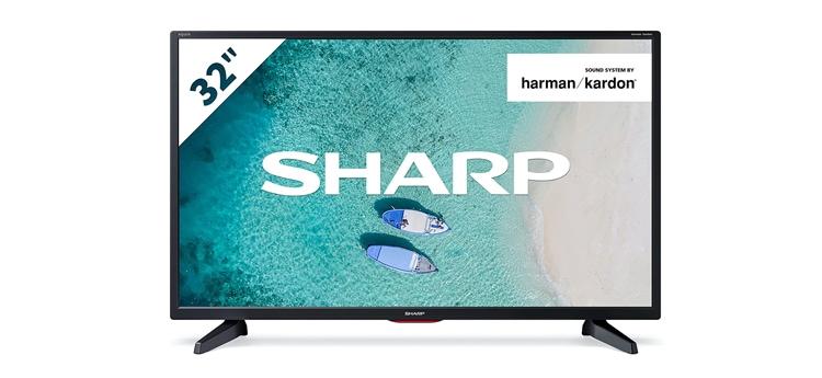 Sharp 32CB6E