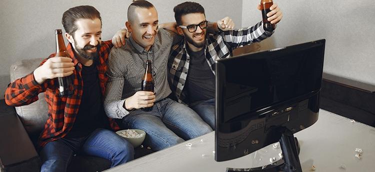 distancia para ver una tv de 32 pulgadas