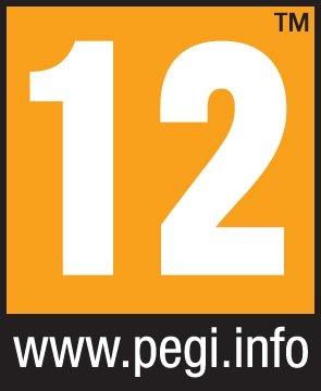 PEGI-12