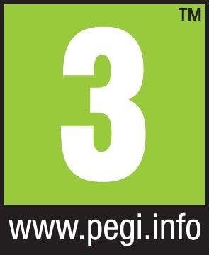 PEGI-3