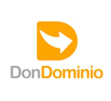 icono dondominio