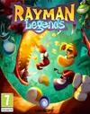 icono Rayman Legends