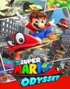 icono Super Mario Odyssey