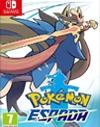 icono pokemon espada y escudo