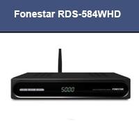 miniatura Fonestar RDS 584WHD