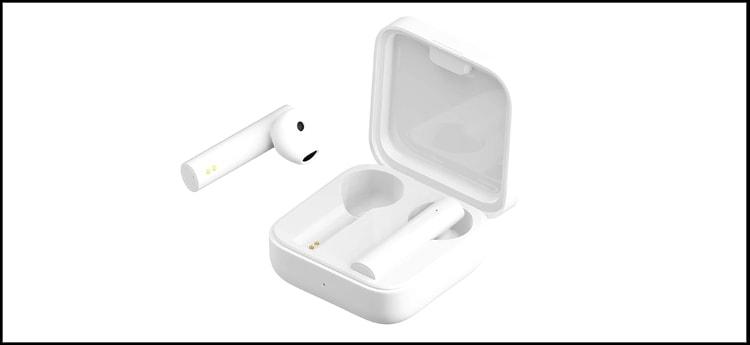 cascos Xiaomi Mi True Wireless