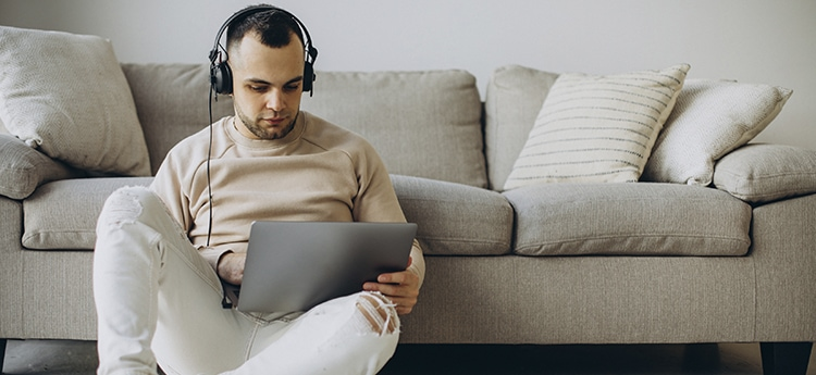 Mejores páginas web para descargar música gratis en MP3